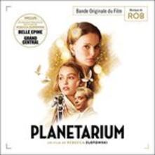 Planetarium (Colonna Sonora) - CD Audio