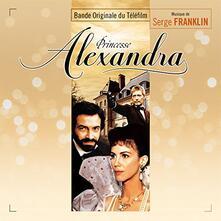 Princesse Alexandra (Colonna Sonora) - CD Audio
