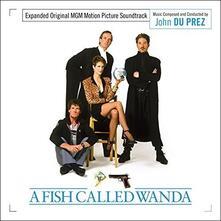 A Fish Called Wanda (Colonna Sonora) - CD Audio