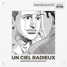 Bright Blue Sky (Colonna Sonora) - CD Audio di Rob