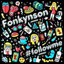 Followme - Vinile LP di Fonkynson