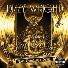 Golden Age - Vinile LP di Dizzy Wright