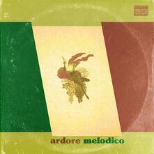 Adore Melodico - Vinile LP di Tone Spliff