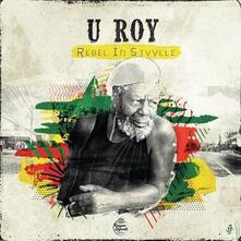 Rebel in Styylle - Vinile LP di U-Roy