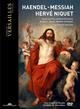 Cover Dvd DVD Messiah