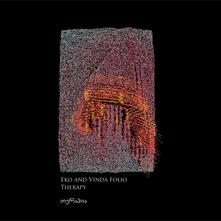 Therapy - Vinile LP di Eko & Vinda Folio