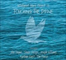 Touching the Divine - CD Audio di Intelligent Music Project II
