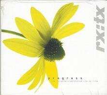 Progress the Trieste-Vlad - CD Audio