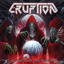 Cloaks of Oblivion - Vinile LP di Eruption