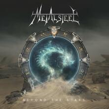 Beyond the Stars - CD Audio di Metalsteel