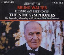 Symphonies 1947-1950 - CD Audio di Ludwig van Beethoven