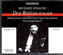 Il Cavaliere Della Rosa - CD Audio di Richard Strauss