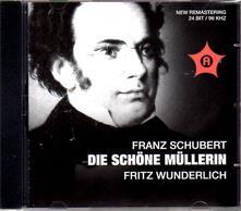Die Schöne Mullerin - CD Audio di Franz Schubert