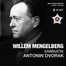 Mengelberg Recordings 194 - CD Audio di Antonin Dvorak