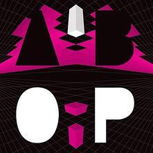 Abop - Vinile LP di Abop