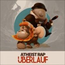 Ueberlauf - Vinile LP di Atheist Rap