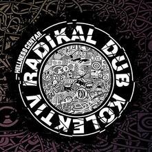 Hellness Centar - CD Audio di Radikal Dub Kolektiv