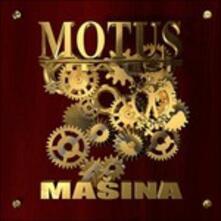 Masina - CD Audio di Motus Vita Est