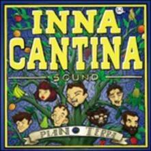 Piano terra (feat. Brusco e Piotta) - CD Audio di Inna Cantina