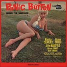Panic Button (Colonna Sonora) - CD Audio