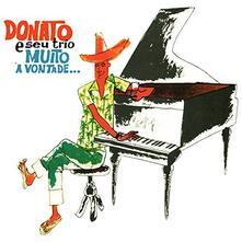 Muito A Vontade - Vinile LP di Joao Donato