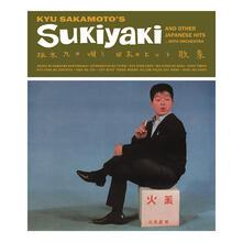 Sukiyaki and Other Japanese Hits - Vinile LP di Kyu Sakamoto