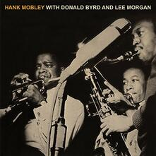 Hank Mobley with Donald Byrd and Lee Morgan - Vinile LP di Hank Mobley