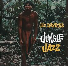 Jungle Jazz - Vinile LP di Les Baxter