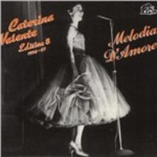 Edition 8 - Vinile LP di Caterina Valente