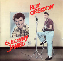 The Rca Sessions - CD Audio di Roy Orbison,Sonny James