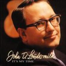 It's My Time - CD Audio di John D. Loudermilk