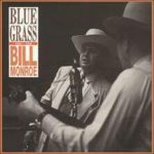 Bluegrass 1950-1958 - CD Audio di Bill Monroe