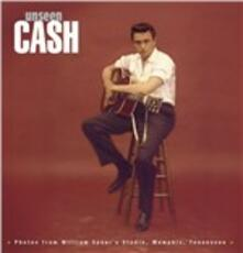 Unseen Cash - Vinile LP di Johnny Cash