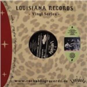 Rockabilly Fever - Vinile LP di White Lines