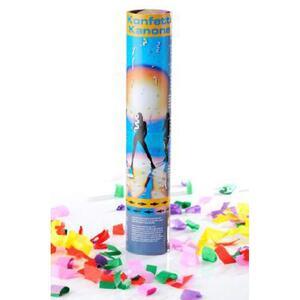 Confetti Cannon. Confetti Cannon. Beco
