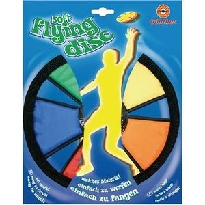 Aliante Soft Flying Disc