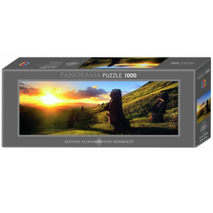 Giocattolo Puzzle Easter Island, Edition Humboldt Heye 0