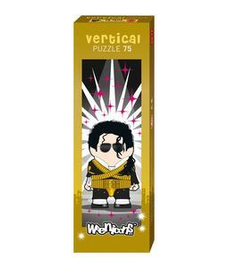 Puzzle Weenicons - 2