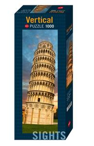 Puzzle Sights Tower of Pisa