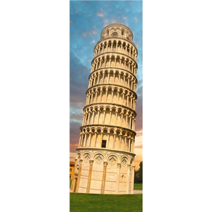 Giocattolo Puzzle Sights Tower of Pisa Heye 1