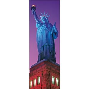 Giocattolo Puzzle Sights Statue of Liberty Heye 1