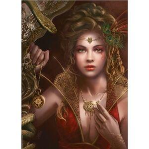 Giocattolo Puzzle Forgotten Ortega Gold Jewellery Heye 1