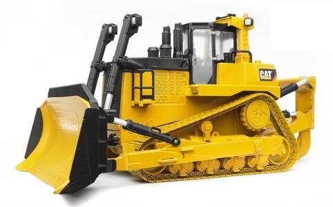 Bulldozer cingolato Cat (02452) - 2
