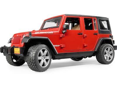 Jeep Wrangler Rubicon (02525)