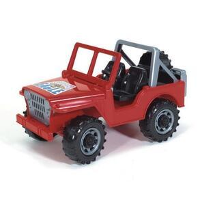 Jeep Fuoristrada (02540)