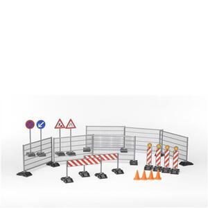 Accessori costruzione (62007)