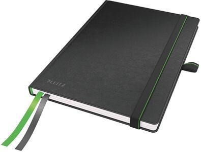 Leitz 44780095 quaderno per scrivere Nero A5
