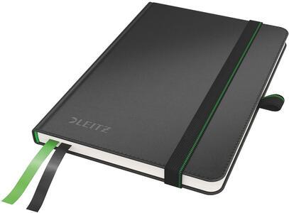Leitz 44800095 quaderno per scrivere Nero A6