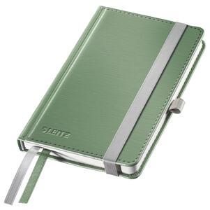 Leitz 44890053 quaderno per scrivere 80 fogli Verde A6 - 2