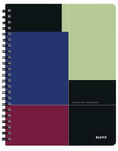 Leitz 44650000 quaderno per scrivere 80 fogli Multicolore A4 - 2